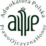 Logo ciemna zieleń- Kancelarie_ PANTONE DE 326-1 C