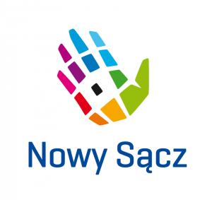 nowy sacz logotyp